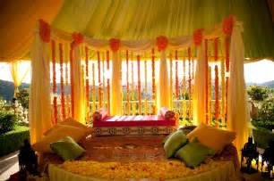 wedding decor indian wedding decorations mona bagla