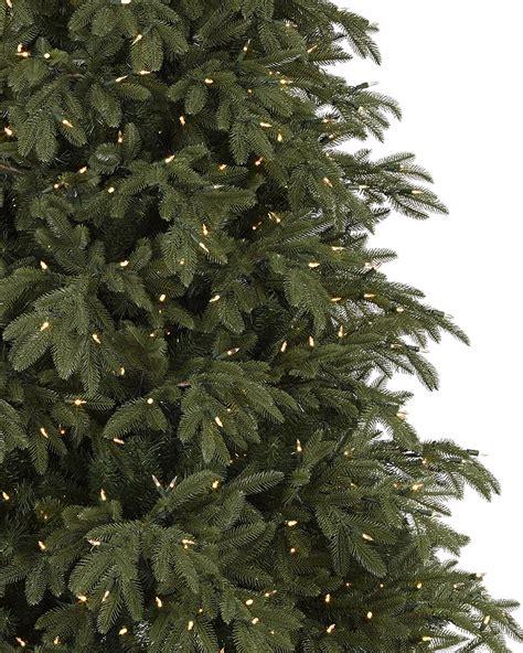 portland pine artificial christmas tree treetopia uk