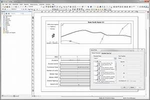 Straight Line Diagram Templates For Versions 10 And 10 1