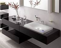 best modern bathroom sinks Adorable Bathroom Sink Modern with Best Contemporary ...
