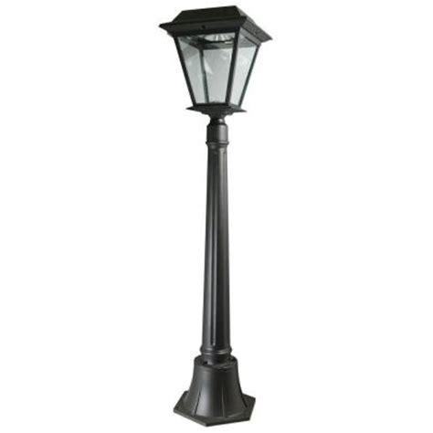 xepa stay on whole 300 lumen 42 in outdoor black