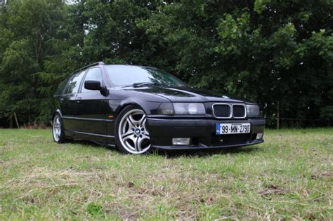 bmw 318 touring bmw e36 318is touring lsd for car transporter for