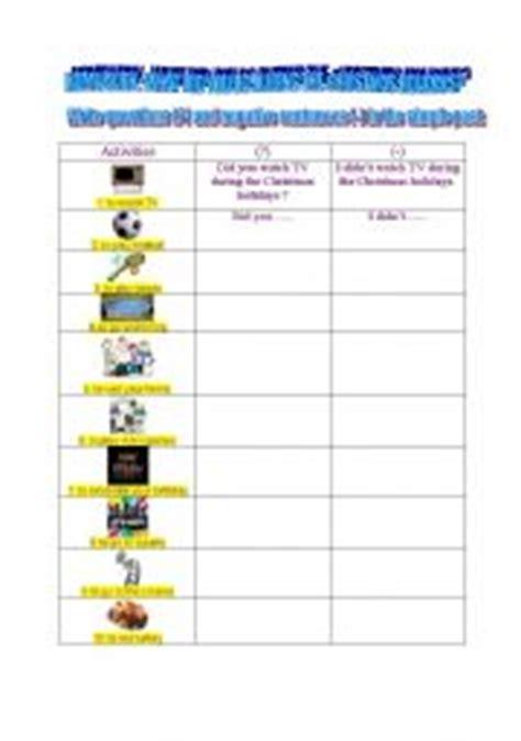 english worksheets homework