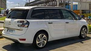Citroen C4 Grand Picasso 2014 Review