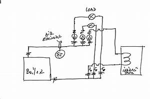 Does This Flow Diagram Work   U2014 Heating Help  The Wall