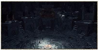 Shrine Souls Dark Bonfires Flameless Wiki