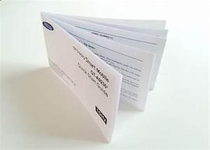 Custom Paper Electronic User Instruction Manual  Horse