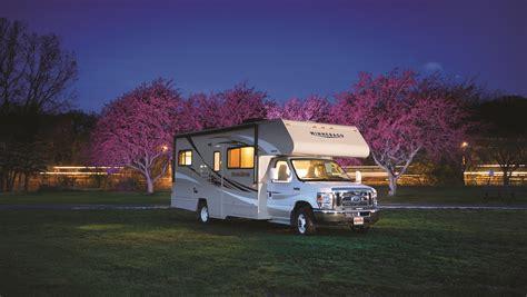 RV Rentals Company ? USA Campervan Hire   Apollo Motorhome