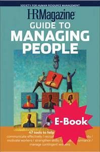 Hr Magazine U0026 39 S Guide To Managing People -- E-book - Leadership Development