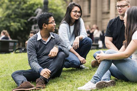 International Student Welfare Program | Business Victoria