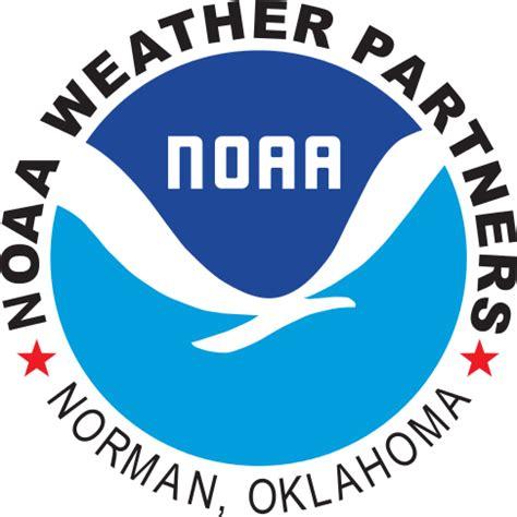Resultado de imágenes de logo del NOAA