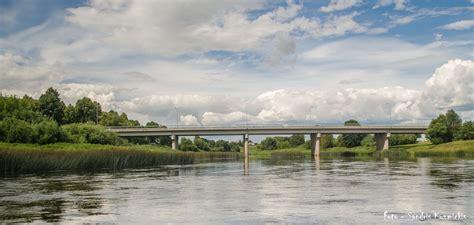 Skrundas tilts - Skrundas novada pašvaldība