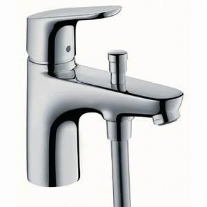 Mitigeur Bain Douche Hansgrohe : robinet mitigeur bain douche hansgrohe focus e livr et pos sous 48h ~ Melissatoandfro.com Idées de Décoration