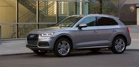 Audi New Q5 2020 by 2020 Audi Q5 Changes Release Date Review 2019 2020