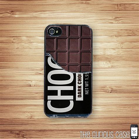 chocolate iphone chocolate bar iphone fits iphone 4