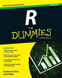 R For Dummies  Andrie De Vries  Joris Meys