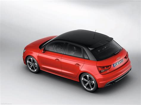 Audi A1 Sportback (2012) - picture 47 of 121