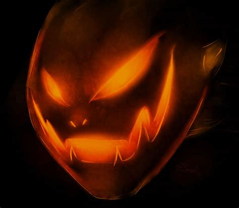 Scary O Lantern Template by 60 Best Cool Creative Scary Pumpkin Carving