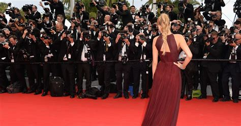 Red Carpet Photographers by Askhermore But Don T Ignore The Dress