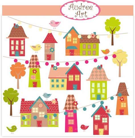 Little House Clipart (55