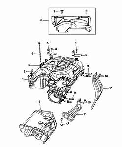 2007 Wrangler Engine Diagram