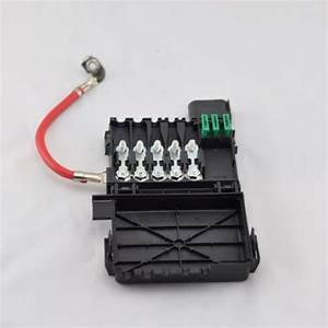 Caja De Fusibles Bateria Vw Jetta A4 Beetle 1j0937617a