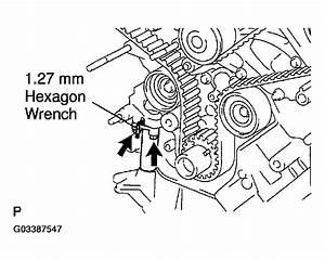 2002 Lexus Sc Timing Belt Manual