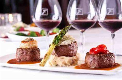 scottsdale steakhouse unveils wine events - Flemings Steak House