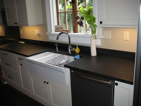 honed marble countertop kitchen absolute black honed granite