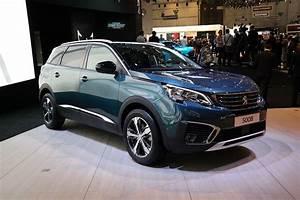 Www Peugeot : peugeot 5008 wikipedia ~ Nature-et-papiers.com Idées de Décoration