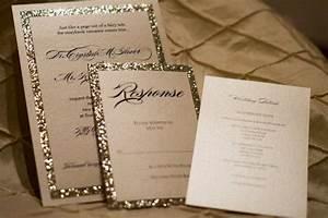 gold silver glitter wedding invitation ensemble 2209494 With affordable glitter wedding invitations uk