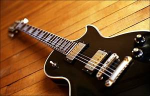 The Best Les Paul Guitar In The World