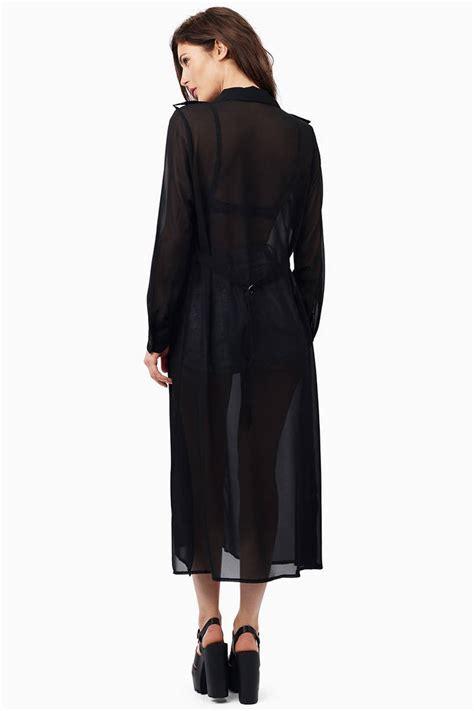 sexy black maxi dress button  dress