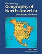 Discovering Geography of North America with Books Kids ...
