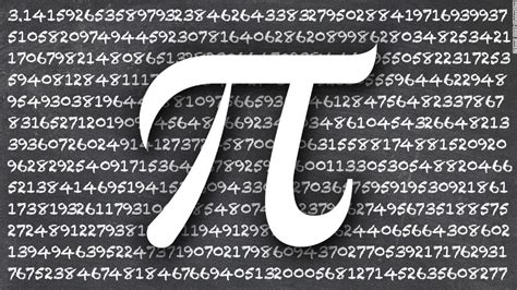 What Is Pi And A Number Of Other Things To Know Cnn
