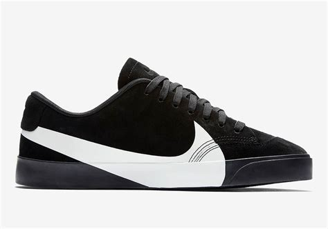 Nike Blazer City Low XS AV2253 001 Available Now