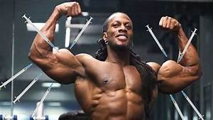 Ulisses Jr  U2013  U201cnatural Bodybuilding U201d Fraud Discovered