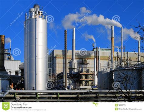 You'll find all sites to buy this image and see similar ones. Industrial site stock image. Image of distillery, silo ...