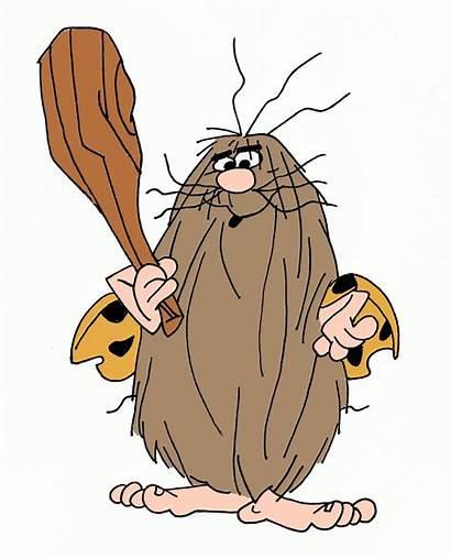 Captain Caveman Drawings Super Cartoon Barbera Hanna