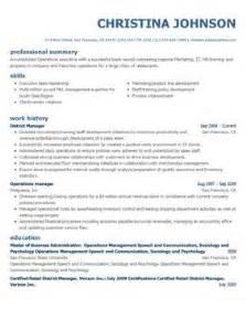 sle of resume personal background impactful professional warehouse production resume
