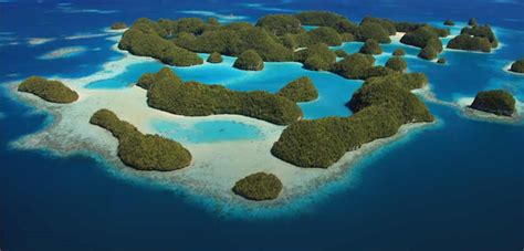Palau Pacific Resort | Palau Island Hotels & Resorts