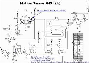 Tom U0026 39 S Home Automation Modifications Webpage