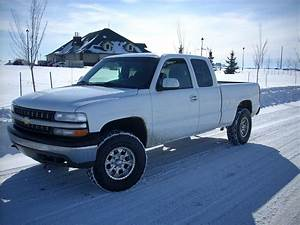 2002 Chevrolet Silverado 1500 - Overview