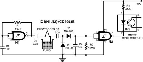 Fluid Level Control Circuits Monitoring