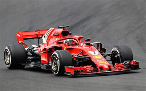 Why raikkonen is ferrari's real benchmark. Sfondi Ferrari F1