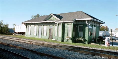 railroads maine  encyclopedia