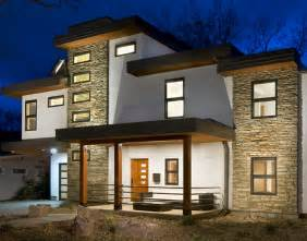 Simple Small Efficient Houses Ideas Photo by Modern Contemporary Family House Energy Efficient Design