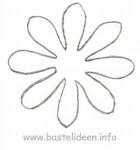 Blumen Basteln Vorlage : blumen vorlage google keres s basteln ~ Frokenaadalensverden.com Haus und Dekorationen