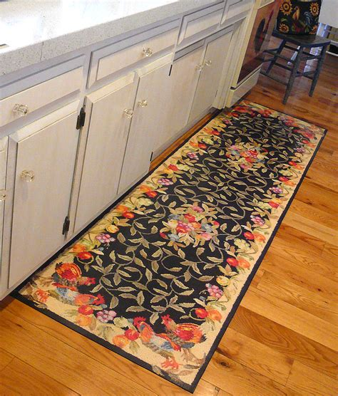 Kitchen Rugs Sunflowers by Sunflower Kitchen Rugs 50 Photos Home Improvement