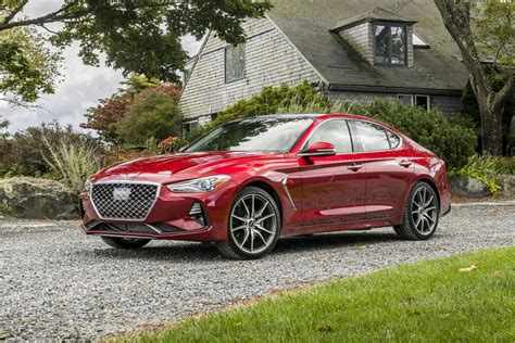 Save $4,084 on 2020 genesis g80 for sale. 2020 Genesis G70: Model overview, pricing, tech and specs ...